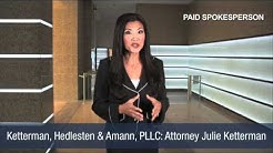Attorney Julie A. Ketterman - Houston, TX CPS Attorney