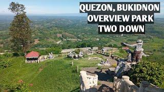 XRM  FI 125 GOES TO OVERVIEW PARK QUEZON BUKIDNON TOURING 