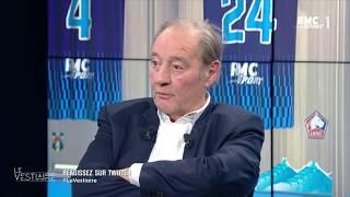 Le Vestiaire - Comment Mbappé a échappé au RC Lens de Martel