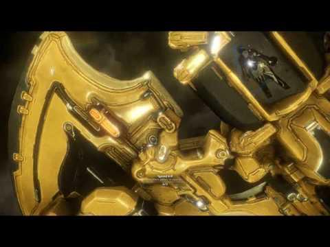Warframe - Trinity Prime (The Law of Retribution) Raid | Whiz Gamer