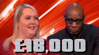 The Final Chase - Tuesday 7th July 2015