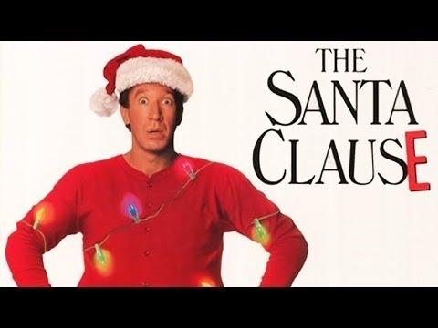 The Santa Clause Full Movie 1994 - Tim Allen, Judge Reinhold, Wendy Crewson