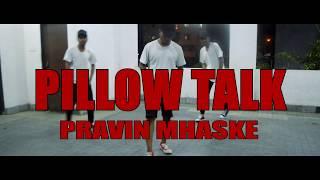 PILLOW TALK-ZAYN MALIK ( Travis Garland ) | BY  PRAVIN MHASKE
