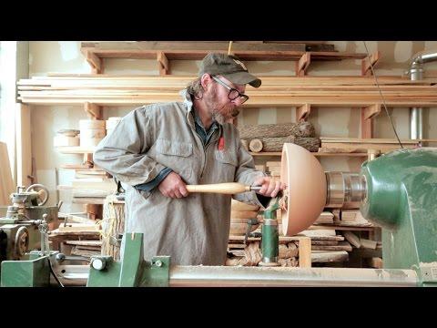 The Art of Wood: Joshua Vogel and Blackcreek Mercantile & Trading Co. | Food & Wine