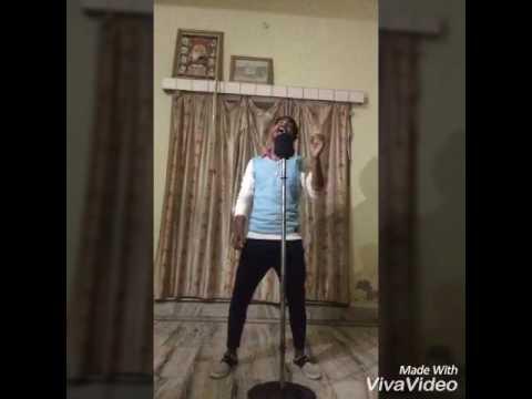 Bekadre- by vickjot singh
