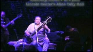 Karsh Kale & Ustad Shujaat Khan live in concert with Vijay Iyer & Jonathan Maron