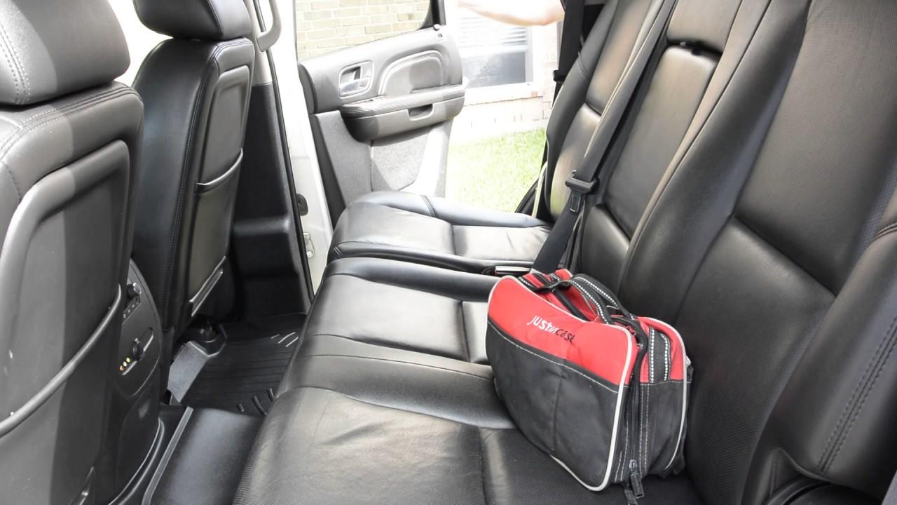 2011 awd yukon denali automatic folding seats