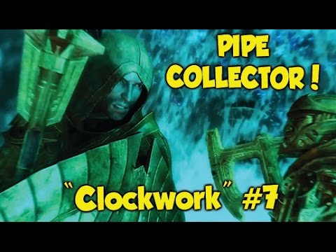Pipes and Clockwork