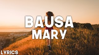 Bausa - Mary (Lyrics)