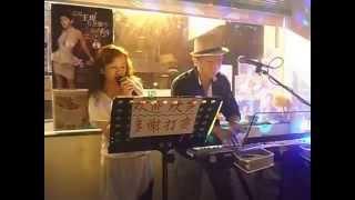 Connie♪♫似是故人來(梅艷芳)(李健)Jacky Keyboard