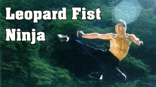 Wu Tang Collection - The Leopard Fist Ninja