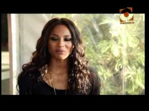 Ciara On O-Access South Africa-Ciara-Daily.com‬‏.