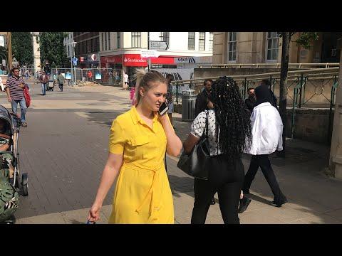 LONDON WALK | Ilford High Street After Lockdown 2020