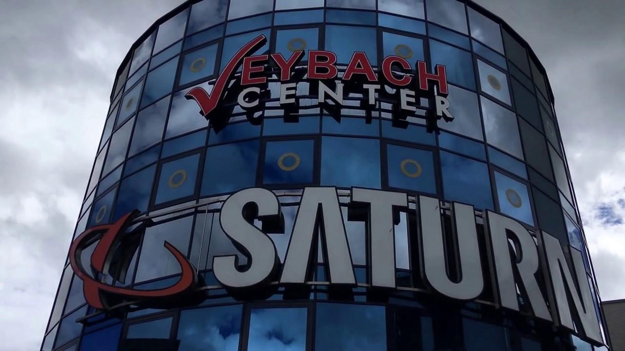 Saturn Innenstadt