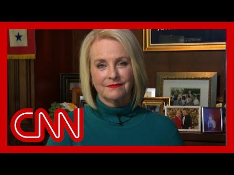 Joe Biden gets surprise endorsement: Cindy McCain