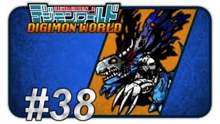 Digimon World - #38 - [Perfect Game]: Purer Kampfgeist (Kampf-Typ Turnier, V2 Turnier)