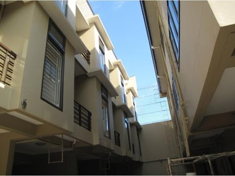 Townhouse For Sale in Pasay, Metro Manila, Pasay, NCR