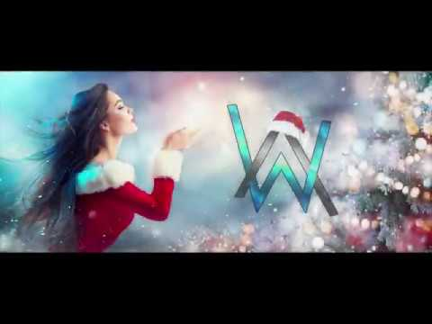 News Alan Walker Christmas( Feat Eyna)