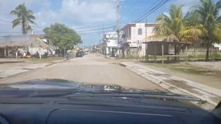 Dangriga Belize