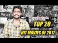 Top 20 Hit Tamil Movies In 2017 I Baahubali 2: The Conclusion I Mersal I Vivegam I Bairavaa