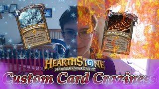 Custom Card Craziness #4 Quests