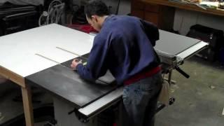 Virtual Pinball Cabinet Build