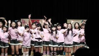 2012年2月18日(土)D-1だじゃれグランプリ(船堀タワーホール) 「だ...
