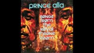 Prince Alla - Royal Throne Room (2012)
