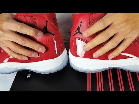 f3e3b725db Jordan Brand We Need To Talk!!! Air Jordan 11 Retro Win Like  96 Quality  Control Honest Review!!!