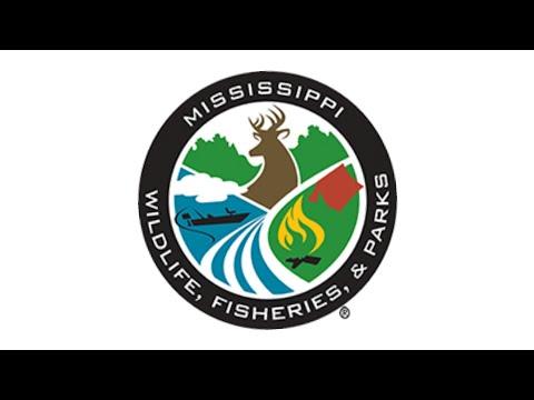Mississippi Wildlife Fisheries & Parks/conservation Officer Tribute