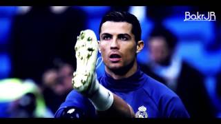 Cristiano ronaldo • scared to be lonely • skills & goals 2016/2017  hd