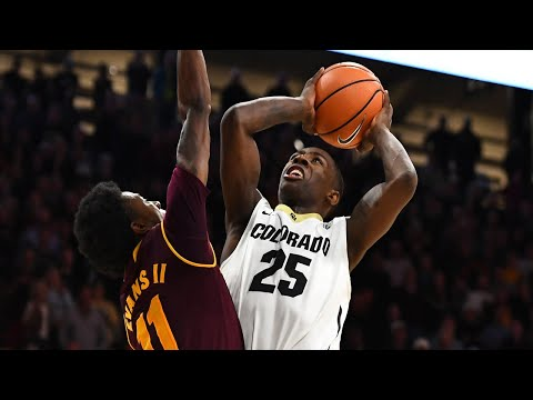 McKinley Wright talks Arizona, Arizona State upsets