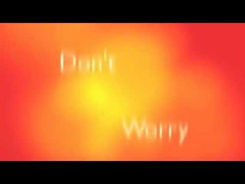 Don't Worry Be Happy Bobby Mcferrin Lyrics