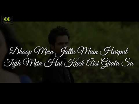 Whatsapp status video -Raaz - Maahi (Dil Roye Ya Ilahi)