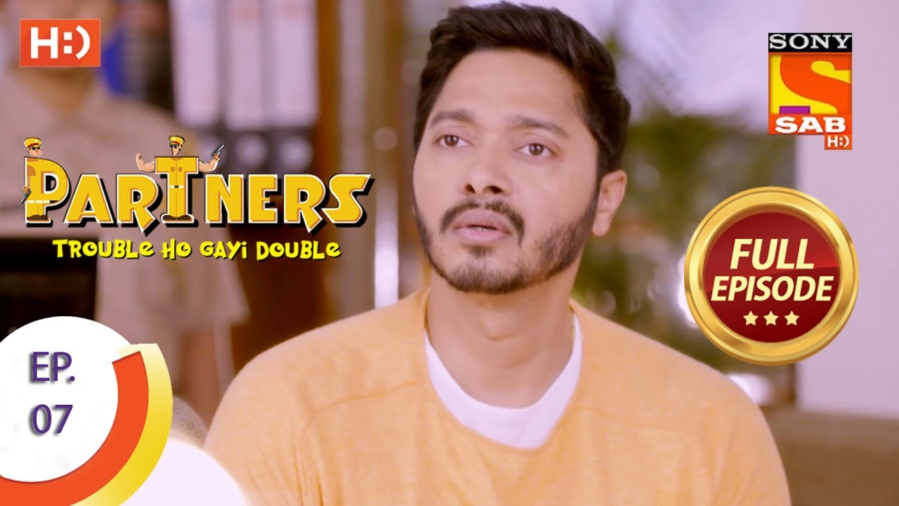 Download Partners Trouble Ho Gayi Double - Ep 07 - Full Episode - 6th December, 2017
