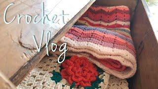 뜨개로그 | 뜨개질이 좋은 올빼미의 브이로그