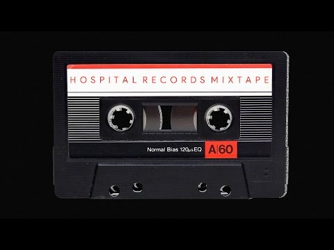 Hospital Records Mix 2016 (Mixed by Kwint)