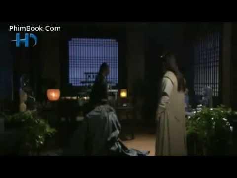Lưu Tinh hồ điệp kiếm Tập 2 Thuyết minh HD