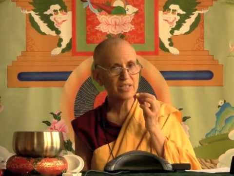 04 Establishment of Mindfulness: Six Types of Breathing Meditation 8-26-10