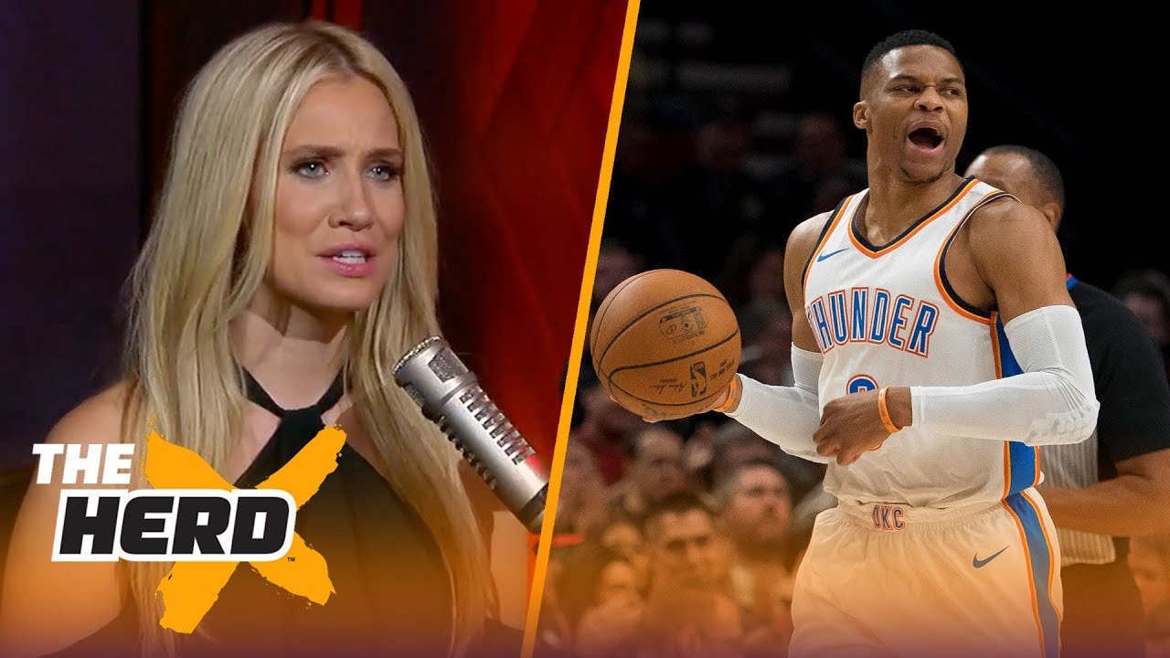 westbrook-unhappy-with-carmelo-anthony-ejection-vs-portland-kristine-and-colin-react-the-herd
