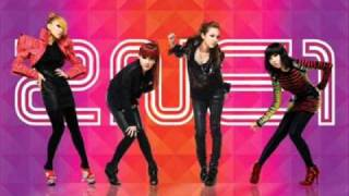 2NE1 CANT NOBODY ENG DL LINK Mp3