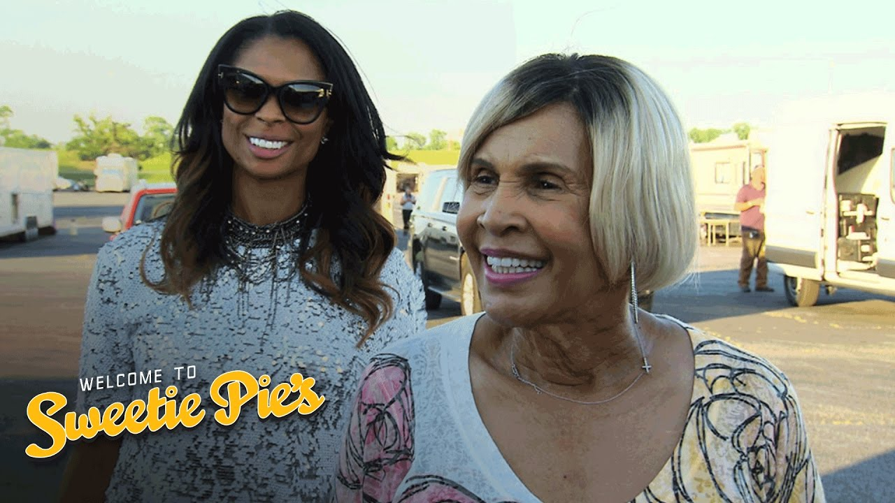 jennifer dating tim from sweetie pies Miss robbie montgomery of welcome to sweetie pie's reality show is suing her son tim norman phaedra parks is dating 'welcome to sweetie pie's' owner tim.