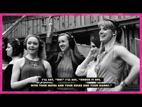 """I'd Rather Be Me"" 