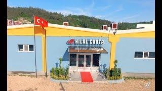 Hilal Çanta Fabrika Tanıtım Filmi - Okul Çantası Üretimi