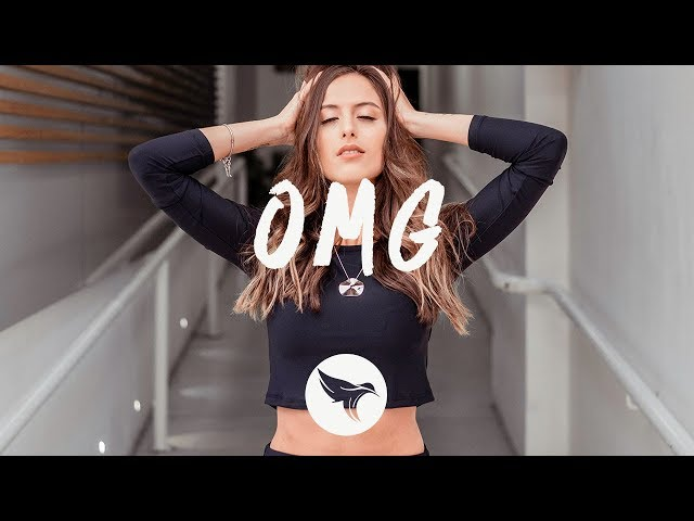 Gryffin & Carly Rae Jepsen - OMG (Lyrics) Anki Remix