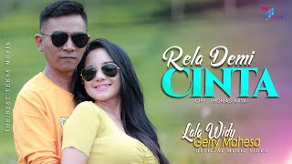 Lala Widy ft Gerry Mahesa - RELA DEMI CINTA (Official Music Video)