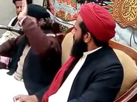 Allama Abdul Gafor Saeedi Bayan 2015 at Vehair Chowk Multan