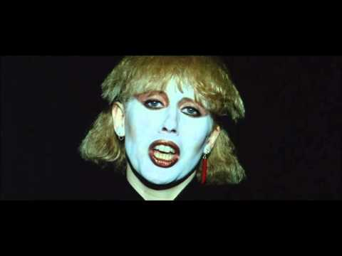Hazel O'Connor - Will You?