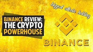 Binance (BNB) Review -  Why BNB Is Everything A Token Should Be