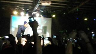 C-Kan - Somos de barrio [I Love Hip Hop 2012 - José Cuervo Salón]